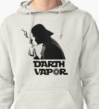 Darth vapor Pullover Hoodie