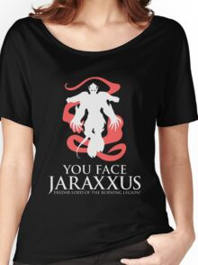 jaraxxus Women's Relaxed Fit T-Shirt