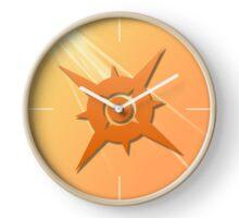 Pokemon Sun - Light Clock