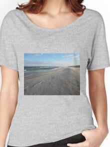 Winter Light Women's Relaxed Fit T-Shirt