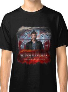 Supernatural Dean Winchester 2 Classic T-Shirt