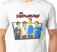 Inbetweeners - Simpsons Style! Unisex T-Shirt