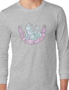 Dead Mechs... [PASTEL] Long Sleeve T-Shirt