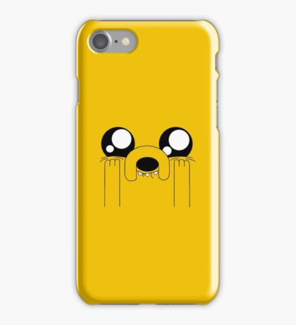 Jake the Adorable iPhone Case/Skin