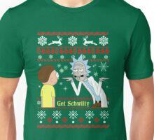 Get Schwifty T-Shirt Unisex T-Shirt