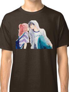 Ao haru ride Classic T-Shirt