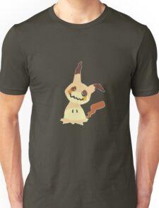 Pastel mimikyu pattern! Unisex T-Shirt