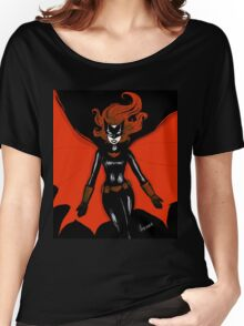 Batwoman Women's Relaxed Fit T-Shirt