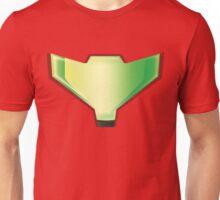 Metroid Visor Unisex T-Shirt