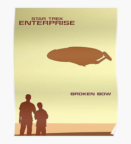 Enterprise | Broken Bow Poster