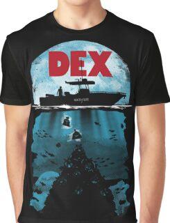 Dex Graphic T-Shirt