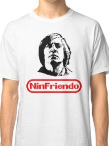 Call it, Nin-Friendo Classic T-Shirt