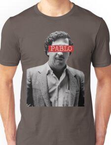 PABLO ESCOBAR - PABLO Unisex T-Shirt