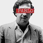 PABLO ESCOBAR - PABLO by Bohdan Tsvelyuk