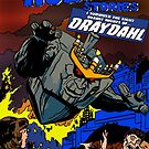 Draydahl by monsterfink