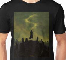 Dying alone Unisex T-Shirt