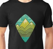 Sea to Sky Unisex T-Shirt
