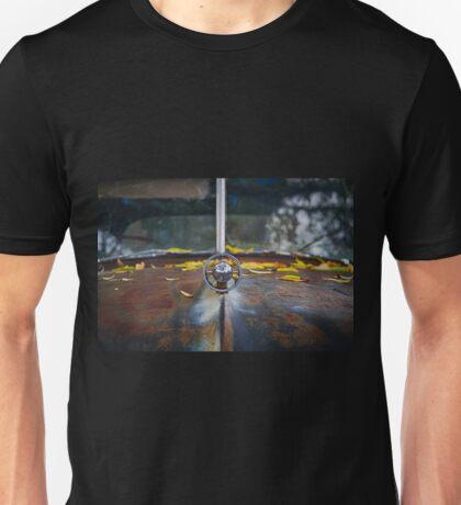 Autumn Hood Unisex T-Shirt