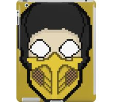 Pixel Over Here iPad Case/Skin