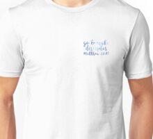 Matthew 28:19 Unisex T-Shirt