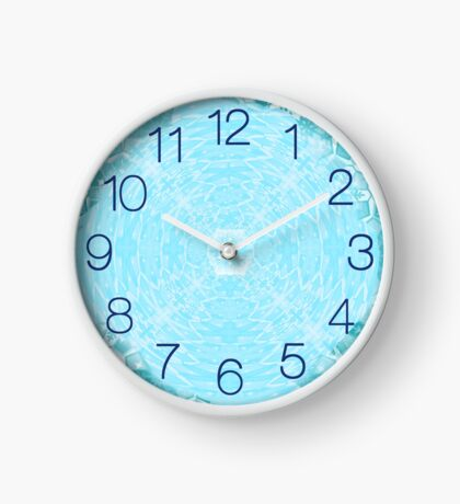 Time Freeze Clock