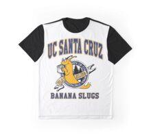UC SANTA CRUZ Graphic T-Shirt