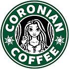 Coronian Coffee by Ellador