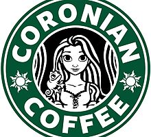 Coronian Coffee by Ellador