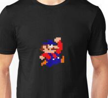 Mario - Mario Bros. Arcade Game Unisex T-Shirt