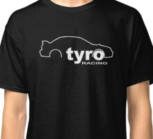 Support Tyro Racing go to tyroracing.com and donate Classic T-Shirt