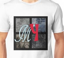 AT LAST (BLOCK 3: WORD 'MY') - MIX AND MATCH!!! Unisex T-Shirt