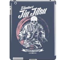 Jiu jitsu Horror Fighter iPad Case/Skin
