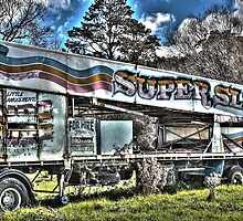 Super Slide by Ian Ramsay