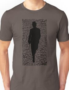 Everybody Knows Unisex T-Shirt
