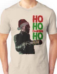 Ho Ho F*cking Ho Unisex T-Shirt