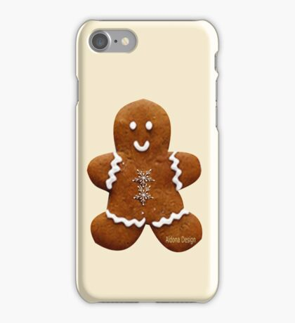 Ginger Bread[ 683 views] iPhone Case/Skin