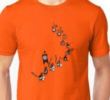 Patapon - Cascading Army Unisex T-Shirt