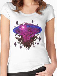 Emrakul - ANNIHILATE Women's Fitted Scoop T-Shirt