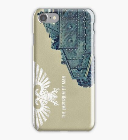 Stormlord - V iPhone Case/Skin