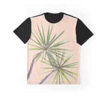 Tropical Serenity #redbubble #lifestyle Graphic T-Shirt