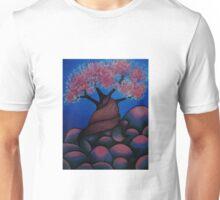 Cherry Neon Unisex T-Shirt