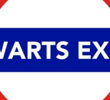 Hogwarts Express Sticker