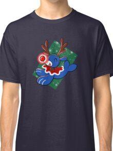 Water Reindeer Classic T-Shirt