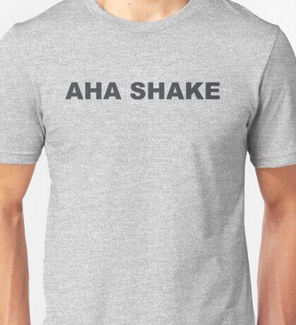 Aha shake gear Unisex T-Shirt