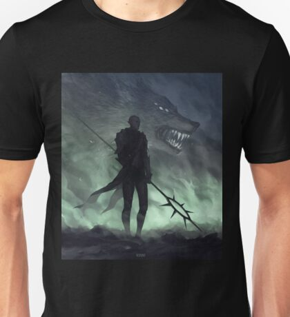 Last stand Unisex T-Shirt