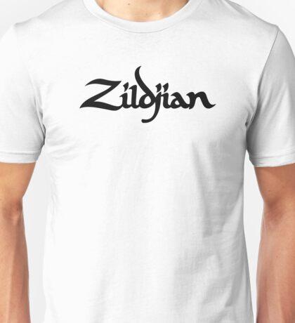 Zildjian Shirt Unisex T-Shirt