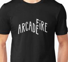 arcade fire logo Unisex T-Shirt