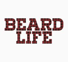 BEARD LIFE by rule30