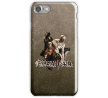 BRAIN PAIN - REMEMBER ME LEAPERS iPhone Case/Skin