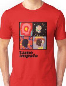 TAME IMPALA - HEADS Unisex T-Shirt